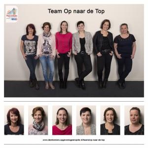 Team Op de naar Top II